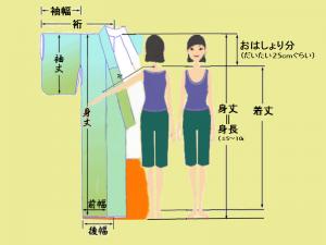 kimono-takeendo