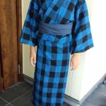 子供の着物【男の子】―母の着物から子供用に―