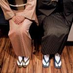 キムタクの某着付け教室のCMで「着物でデート」の効用を考えた。