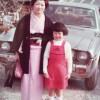 着物で【卒業式・入学式】に行く。母はどんな着物?【画像有】黒絵羽織について。