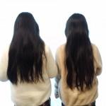 髪の毛を寄付するために伸ばしています|長さ 条件 寄付先