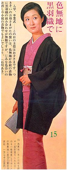 SIKIkimono